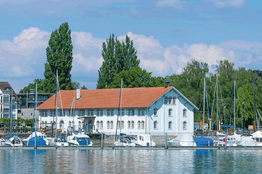 Museum am Hafen, Romanshorn