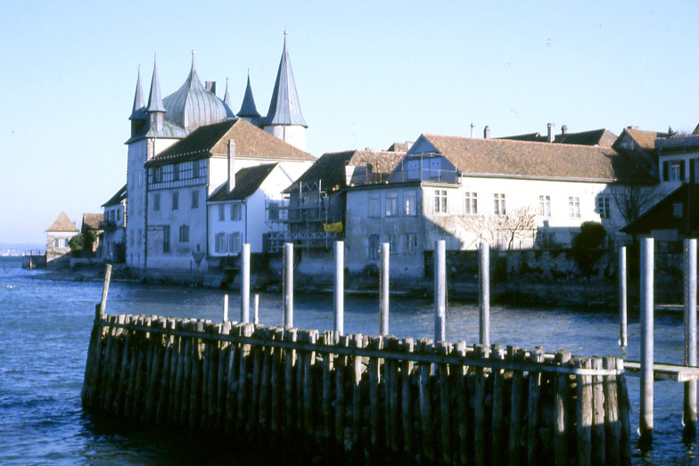 Museum im Turmhof, Steckborn