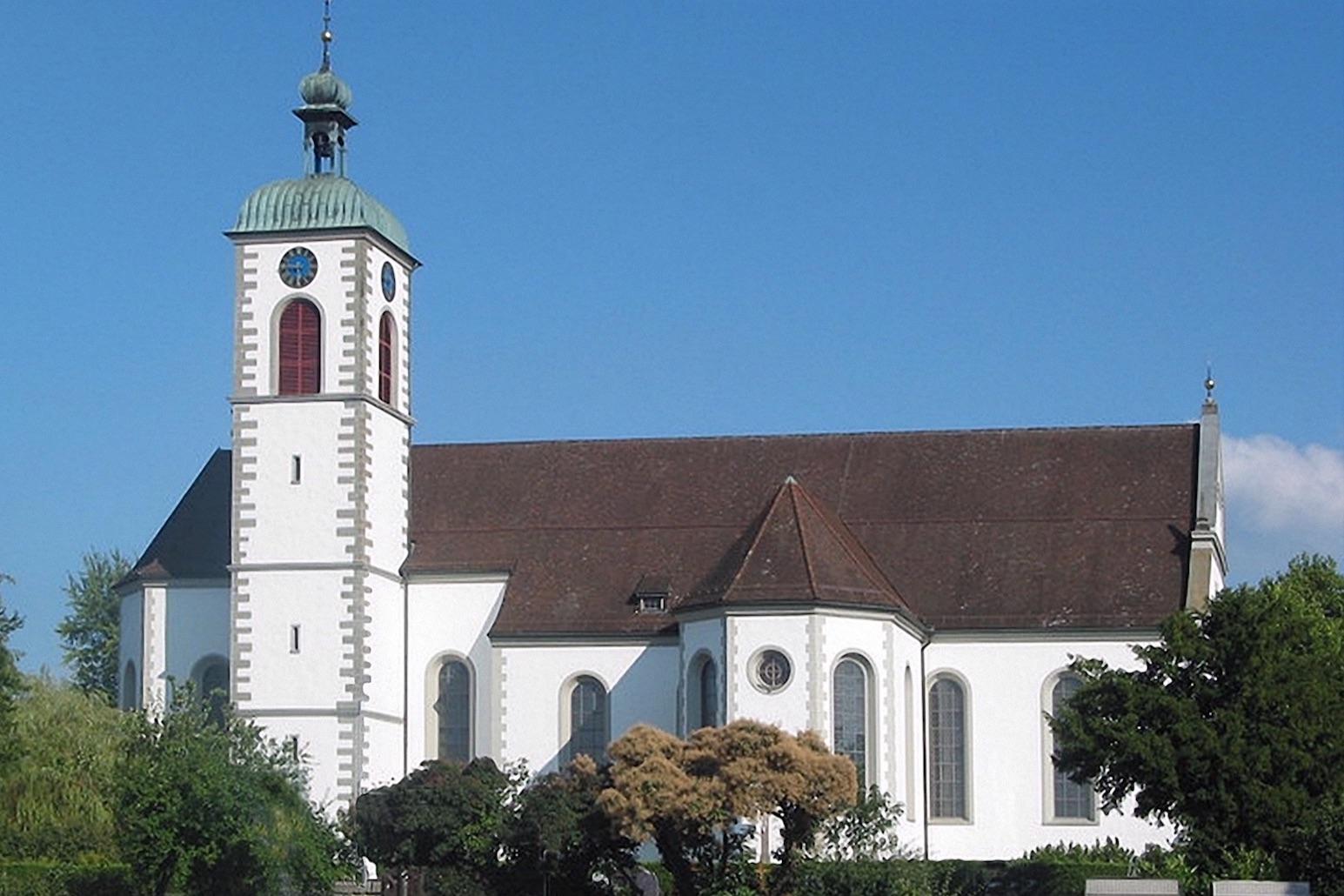 Hausmuseum des ehem. Klosters, Kreuzlingen