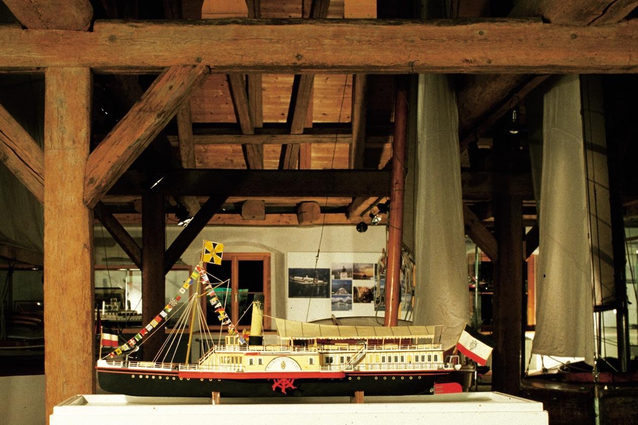 Seemuseum, Kreuzlingen