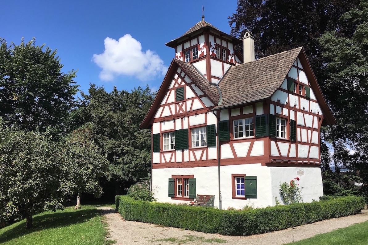 Guggenhürli, Frauenfeld