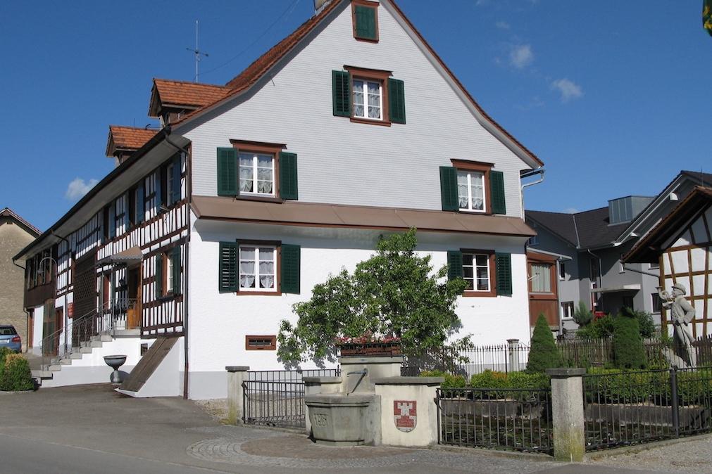 Heimatmuseum, Donzhausen bei Sulgen