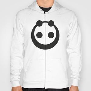 A Most Minimalist Panda