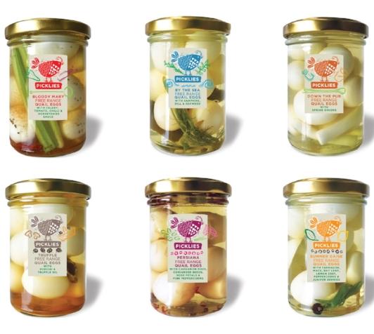 Picklies