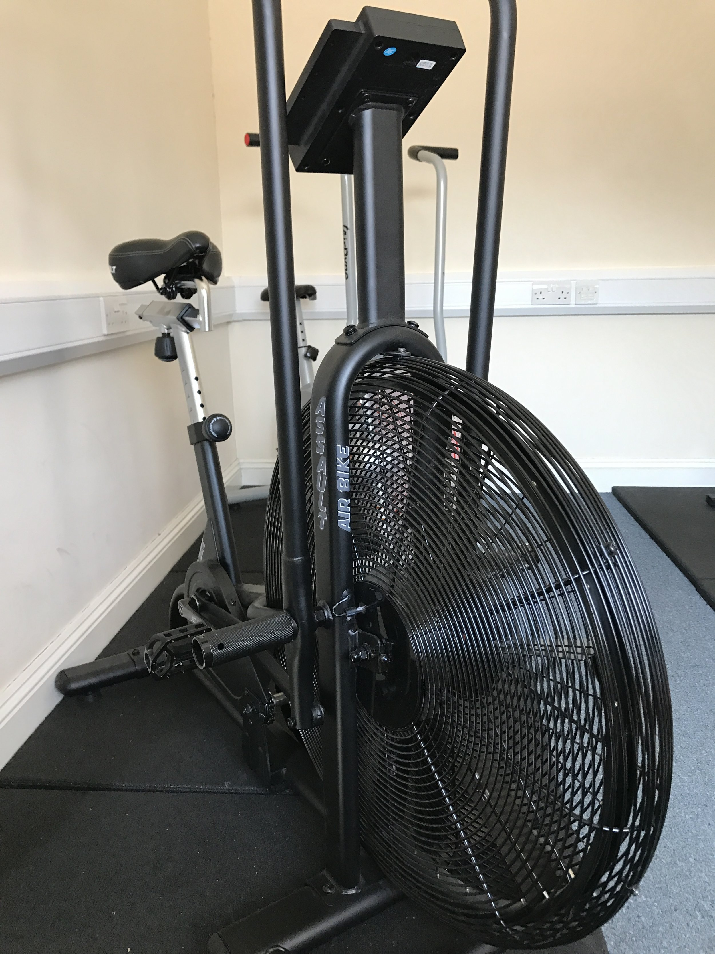 BNAthlete cardio room