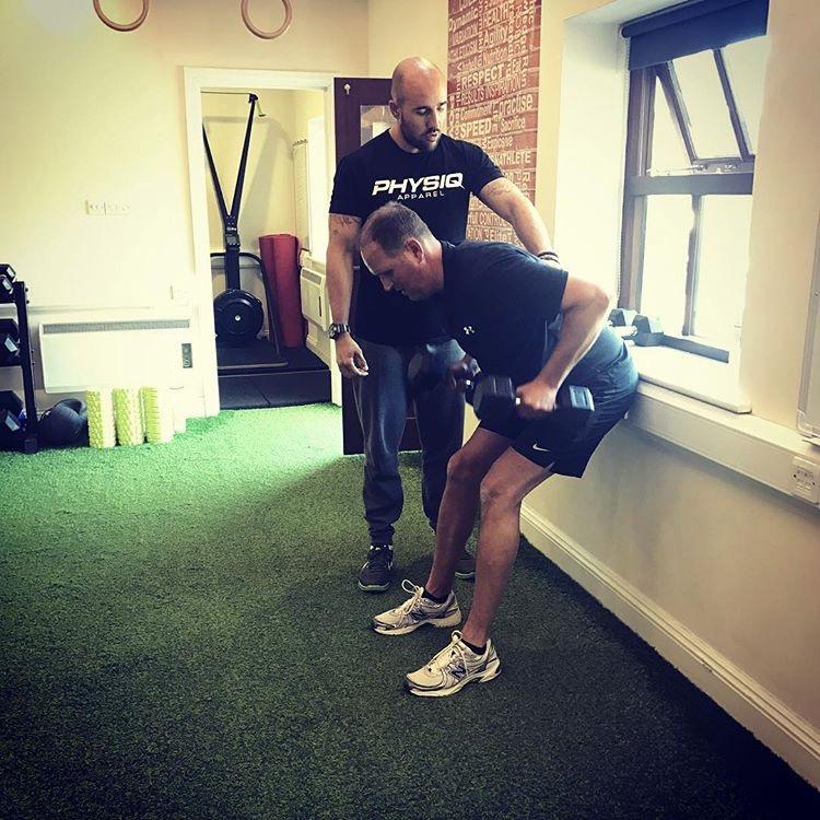 BNAthlete 1-1 Personal training