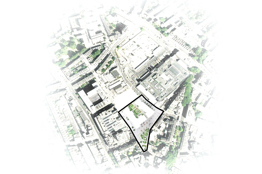 MOUNT PLEASANT OPPONENTS REVEAL NEW PLANS    17th Sep 2015, bdonline