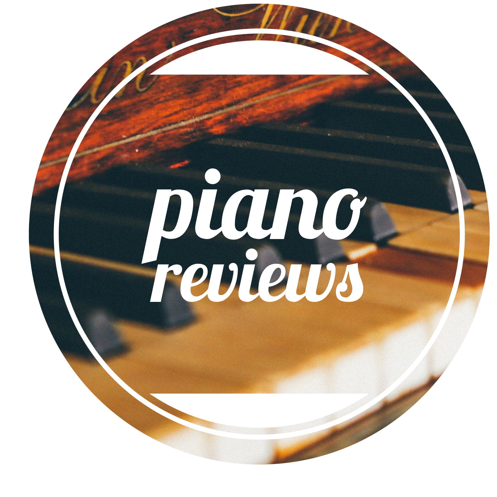 Solo Piano Music — Richard Kingsmore