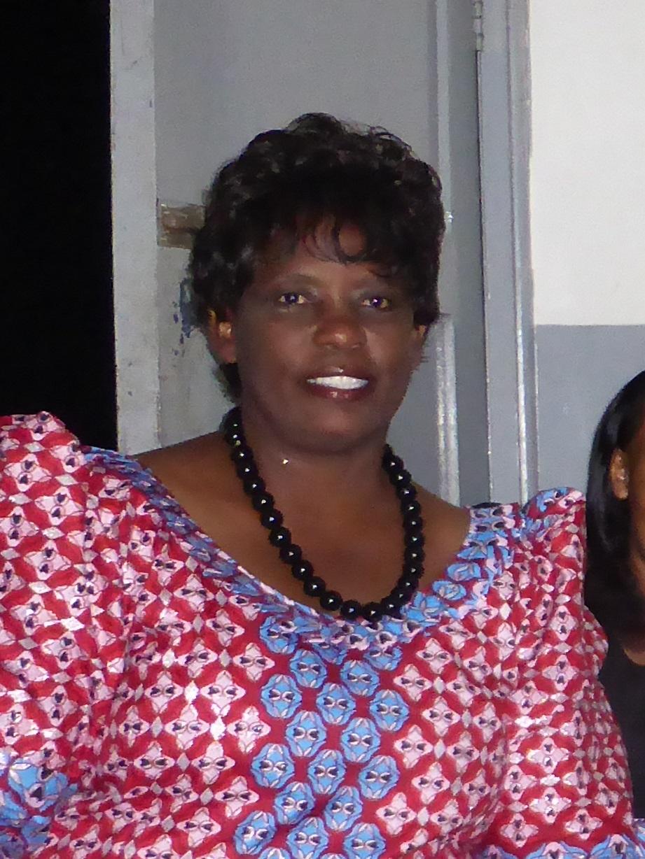Gaudensia Rweyemamu