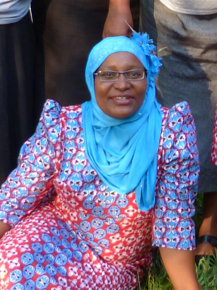 Madadia Mavumba