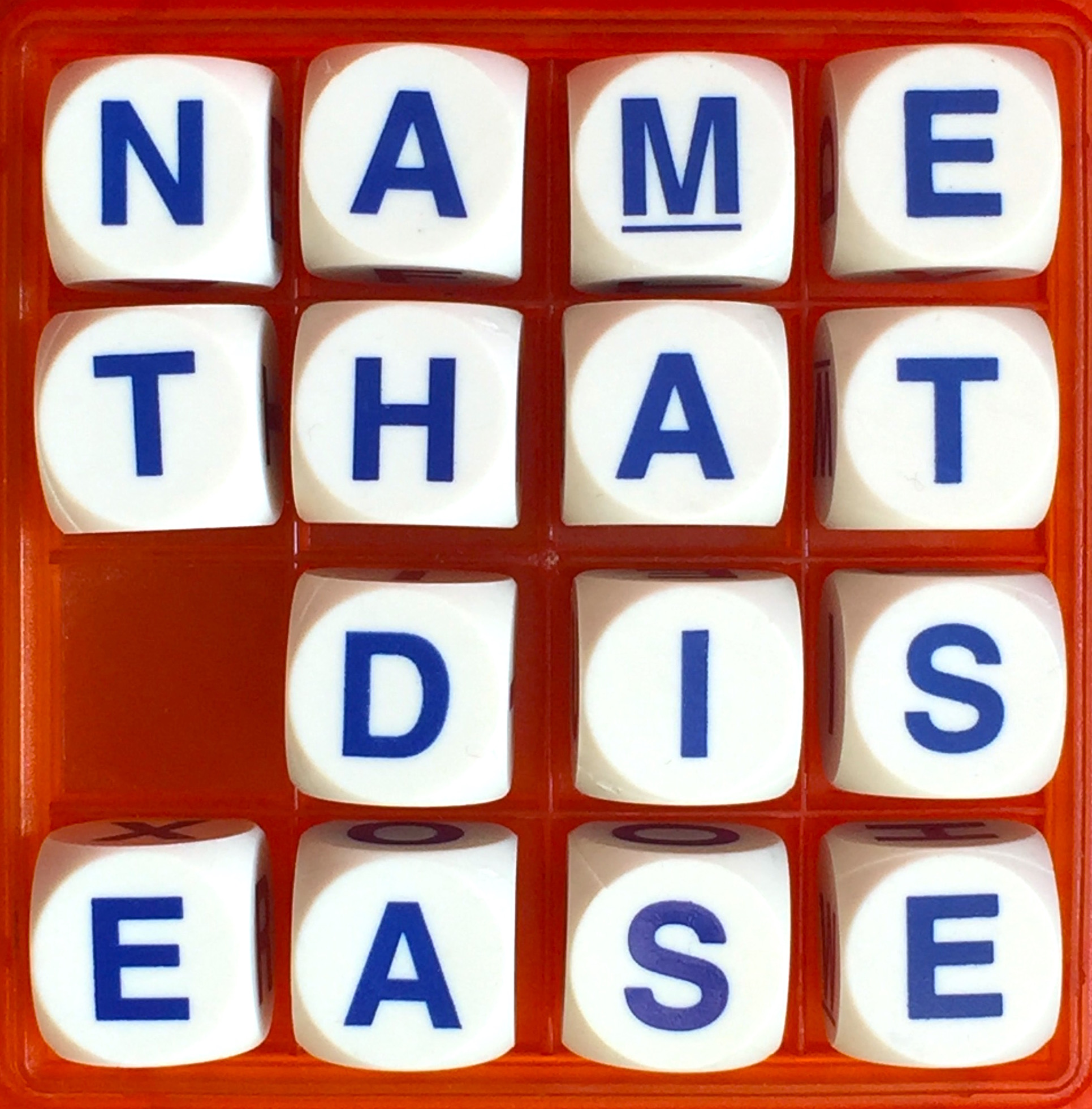 Allusionist 45: Eponyms II - Name That Disease — The Allusionist