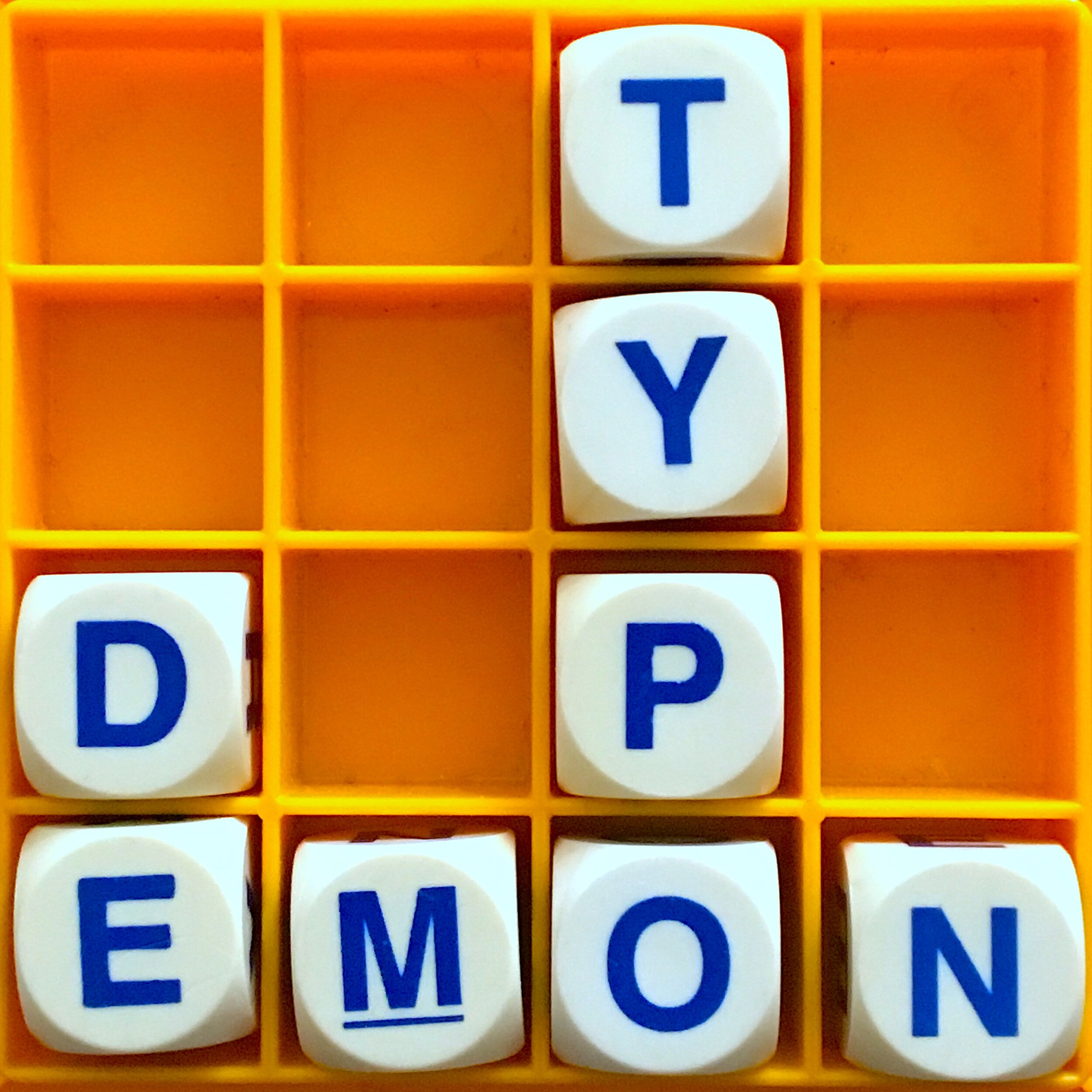 typo demon