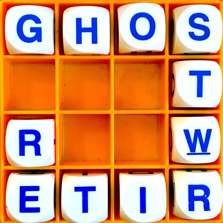 Allusionist 122. Ghostwriter