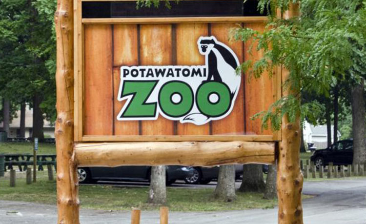 WHAT'S THE IMPACT?    When  Potawatomi Zoo  embarked on an ambitious Master Plan update, they needed the support of the South Bend community. They turned to Zoo Advisors to help them make a case demonstrating the positive impact the plan would have on the region.