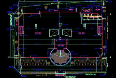 FK Green Technologies - Site Plan