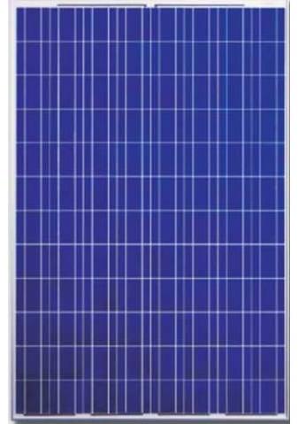 HK Green Technologies -CS6P Solar Panel