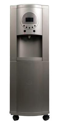 Khouri Group Green Technologies -Dolphin1 Air 2 Water