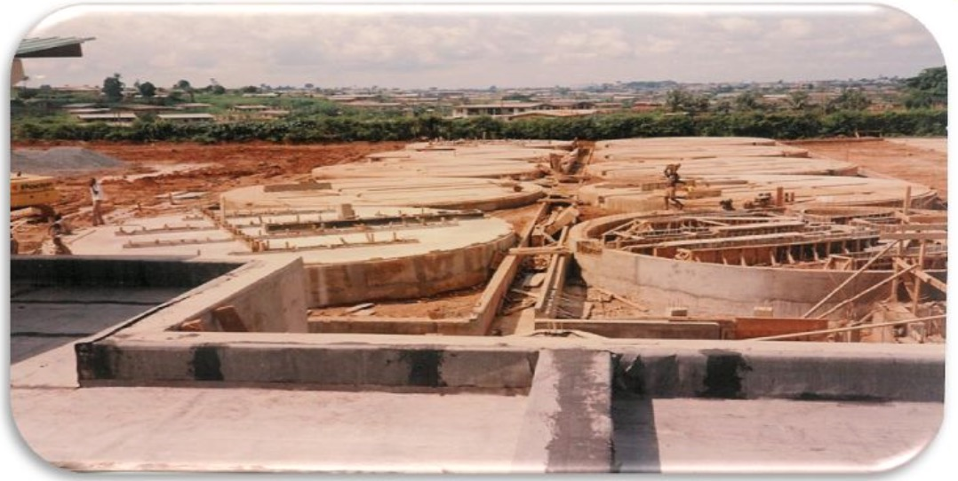 Water Treatment Plant – Birnin Kudu - Nigeria