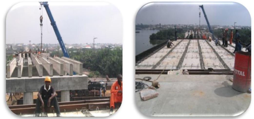 WOJI Bridge, Port Harcourt - Nigeria