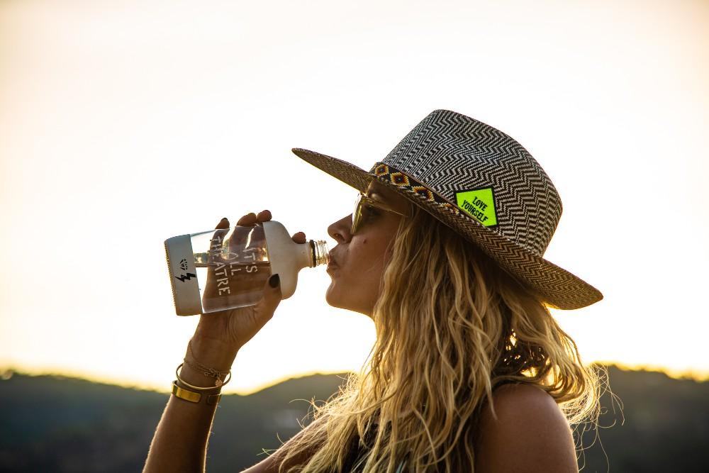 Olivia Steele x Kuerno Hats Love Yourself
