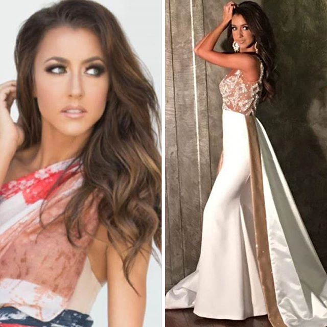 We are truly humbled and grateful that Lindley has been able to serve South Carolina this year as Miss South Carolina US! Great job Lindley!! We are so very proud of all those you have served and the lives you have touched!❤️