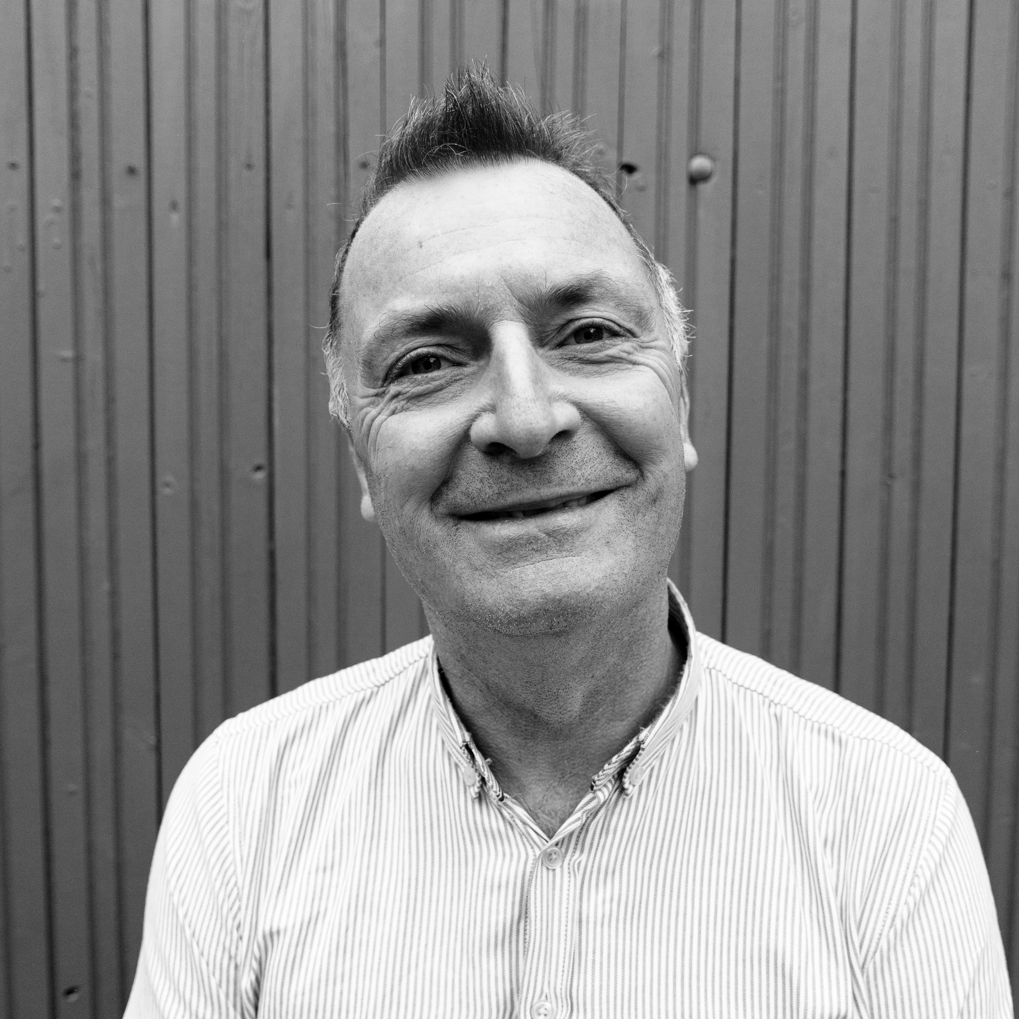 Simon Christensen  Job Coordinator  (+45) 51 20 54 08  simonchristensen @trampolinehouse.dk
