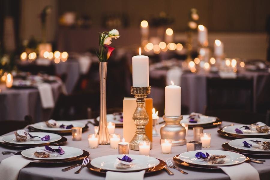 Fox Events - Charleston Wedding Planner