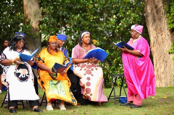 charleston-wedding-plantation-singers
