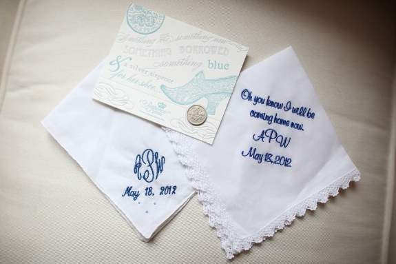 charleston-weddings-embroidered-handkerchief