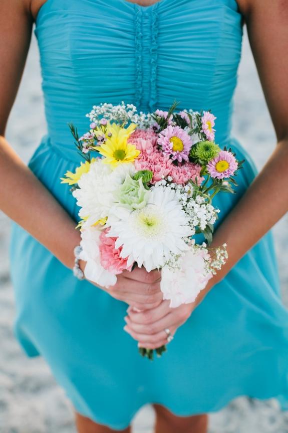 charleston-wedding-bridesmaid-bouquet