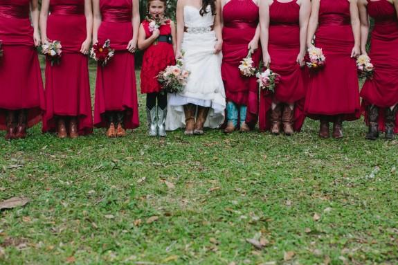 bridesmaids-in-cowboy-boots