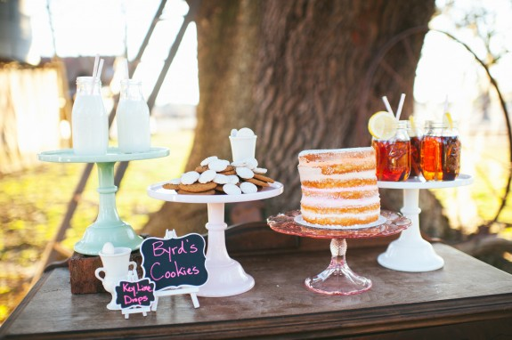 wedding-dessert-station