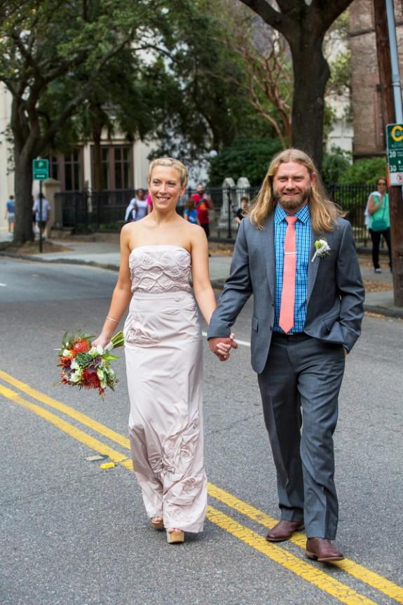 Gibbes Museum Wedding