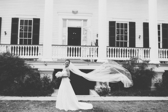 Wickliffe House Wedding