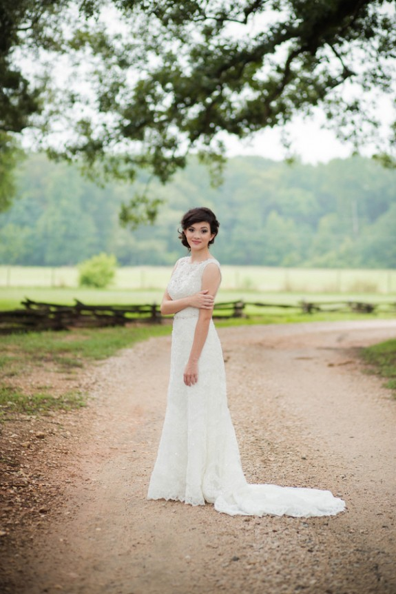 South Carolina Wedding Portraits