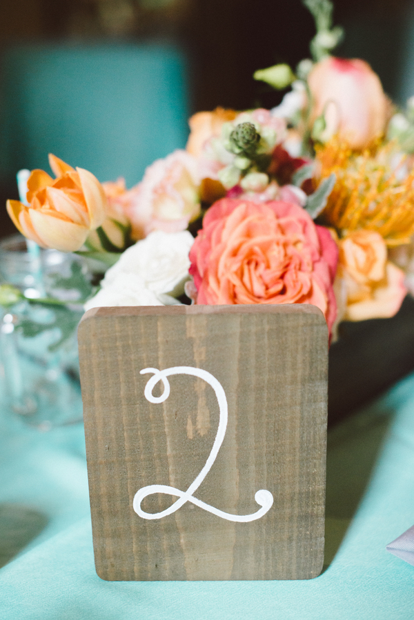 Mint Wedding in Charleston, SC