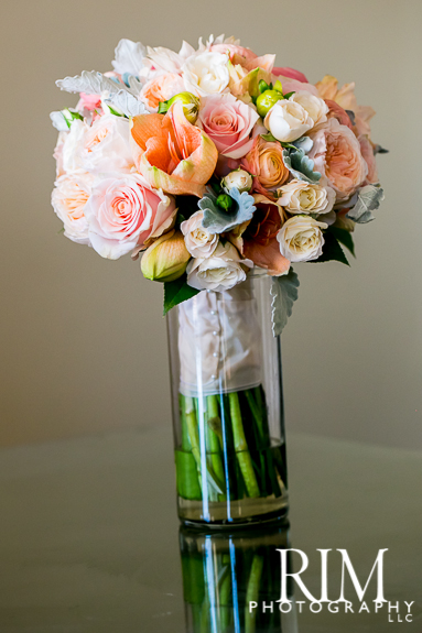 Savannah Wedding Flowers by A to Zinnias