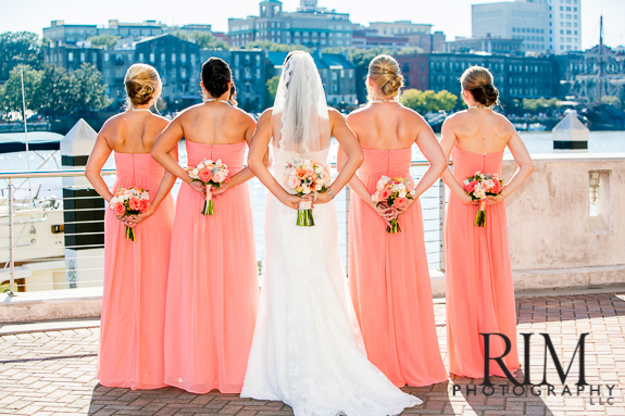 Savannah Wedding Planner