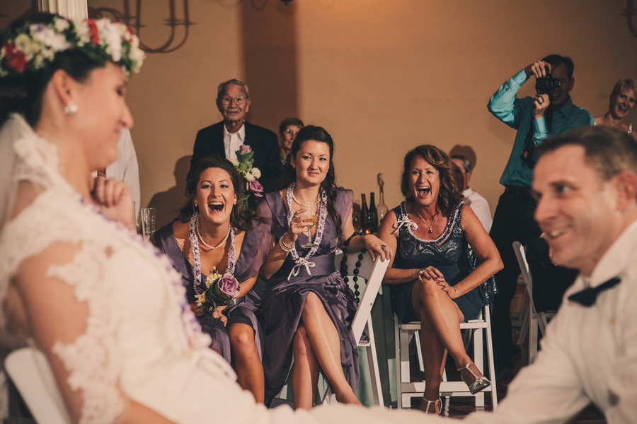 Marion's in the French Quarter Wedding