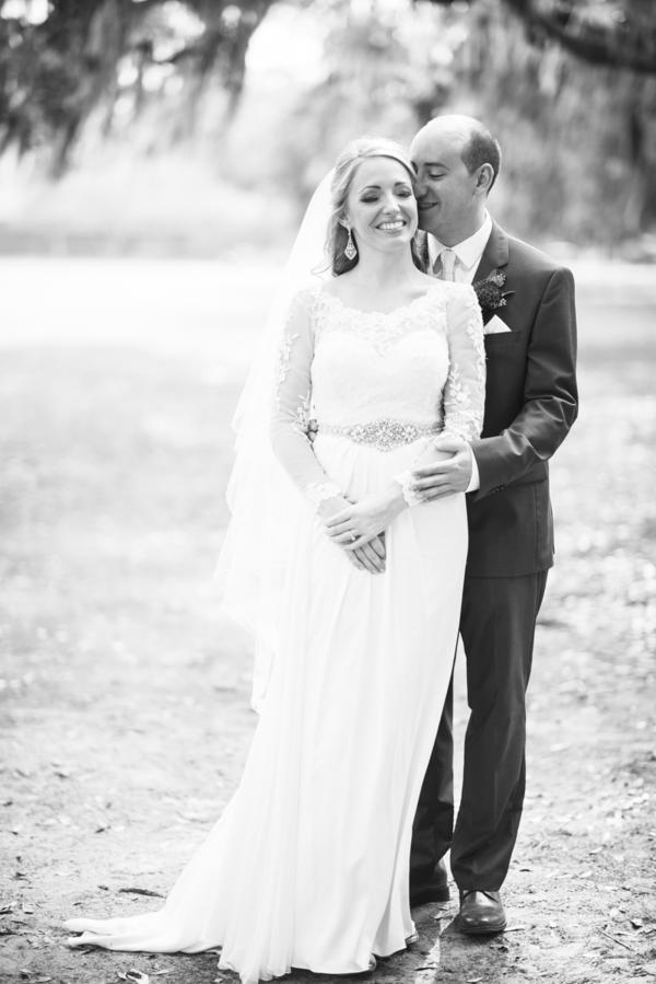 Tybee Island Wedding Chapel in Savannah, GA by Emily Millay Photography