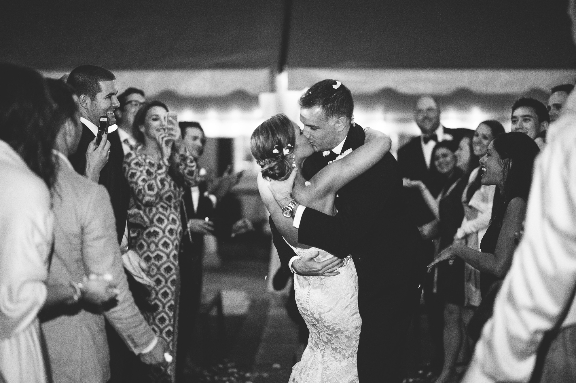 Legare Waring House wedding in Charleston, SC by Aaron & Jillian Photography