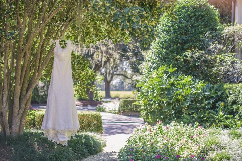 Caledonia Golf Course wedding