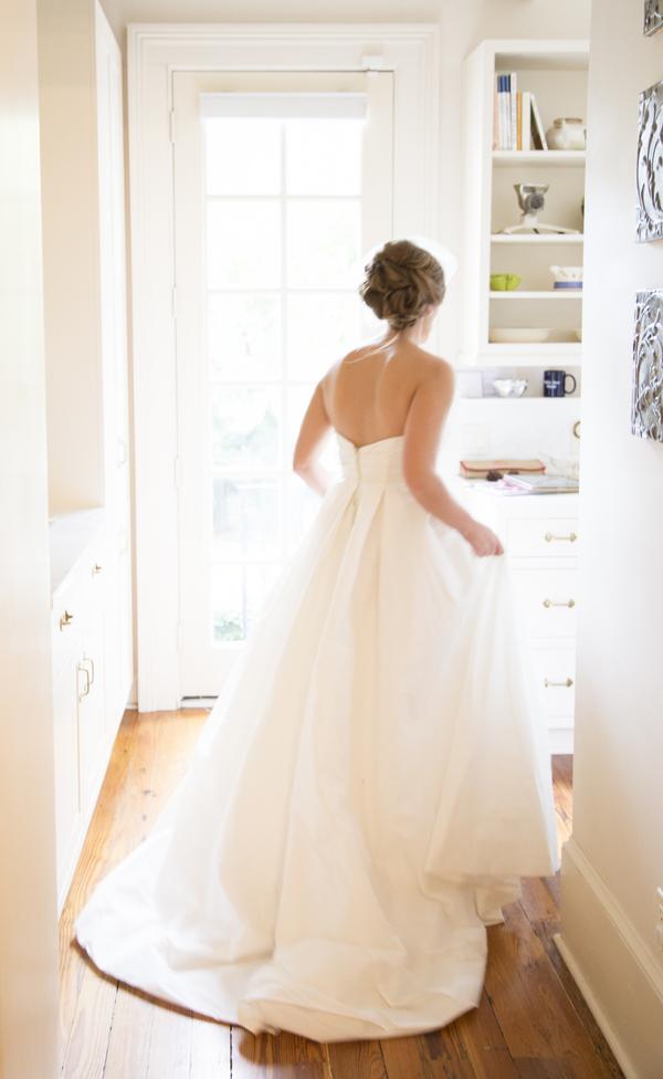 Savannah Wedding