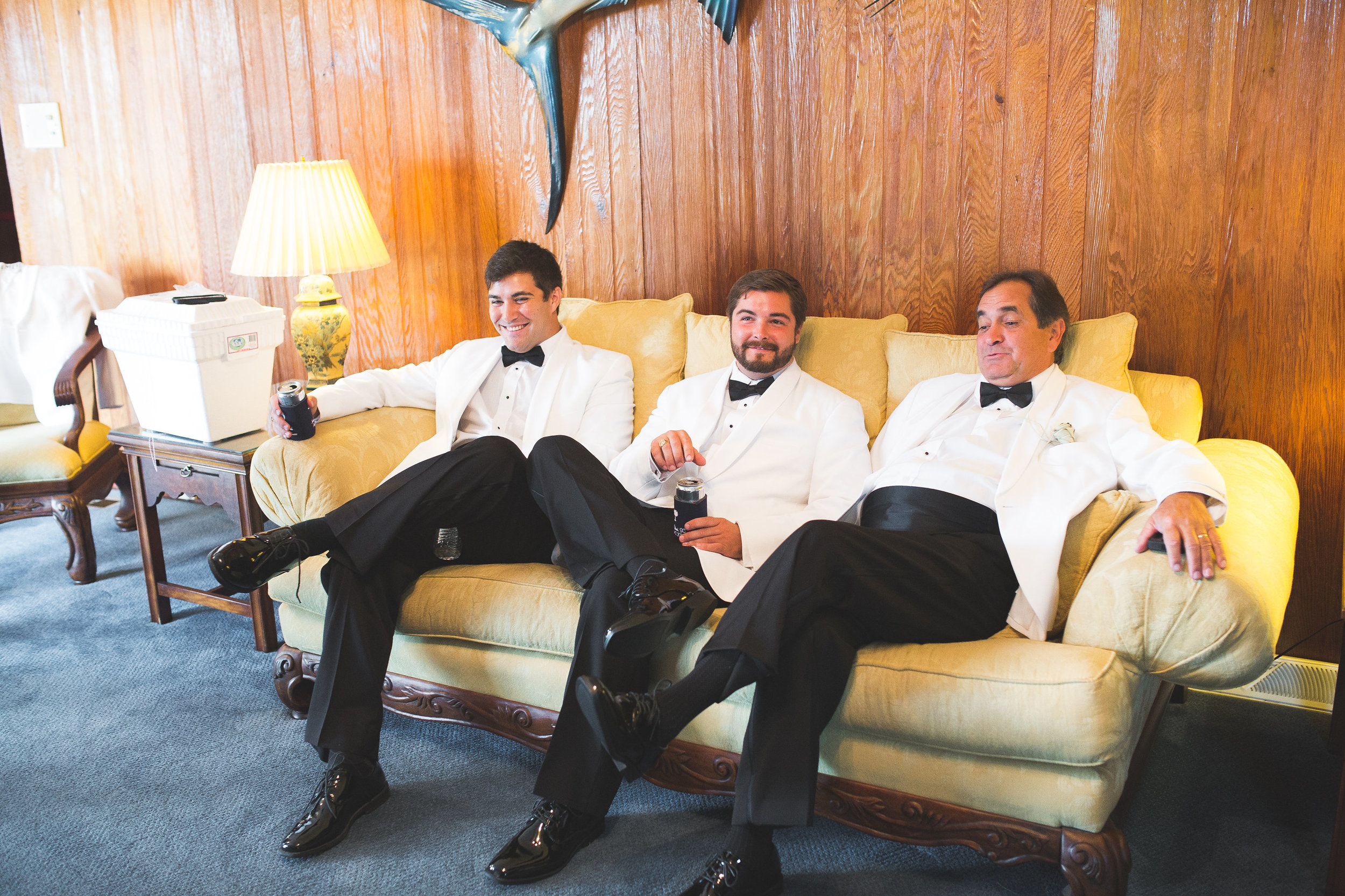 Island House wedding in Charleston, SC