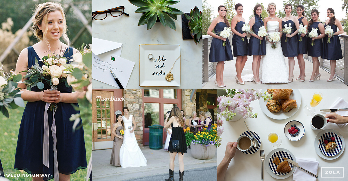 The Ultimate Wedding Giveaway - Weddington Way