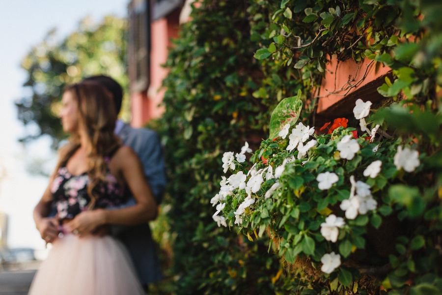 Charleston engagement by JoPhoto