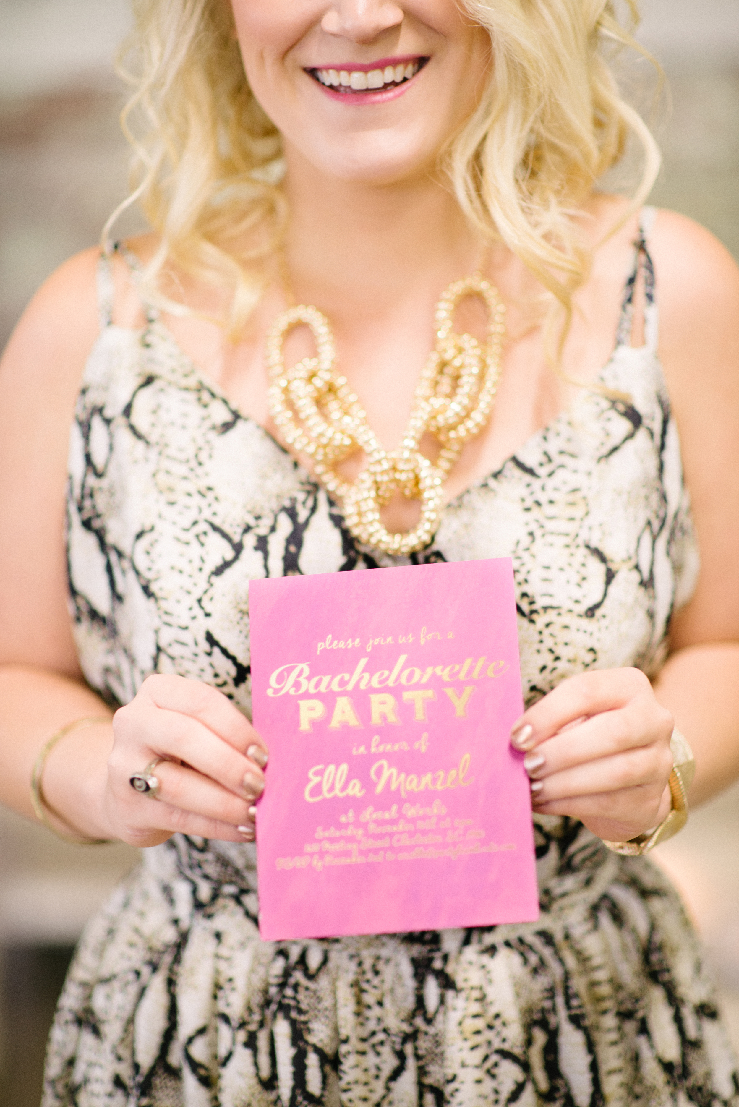Myrtle Beach Bachelorette Party Shoot by Sean Money + Elizabeth Fay