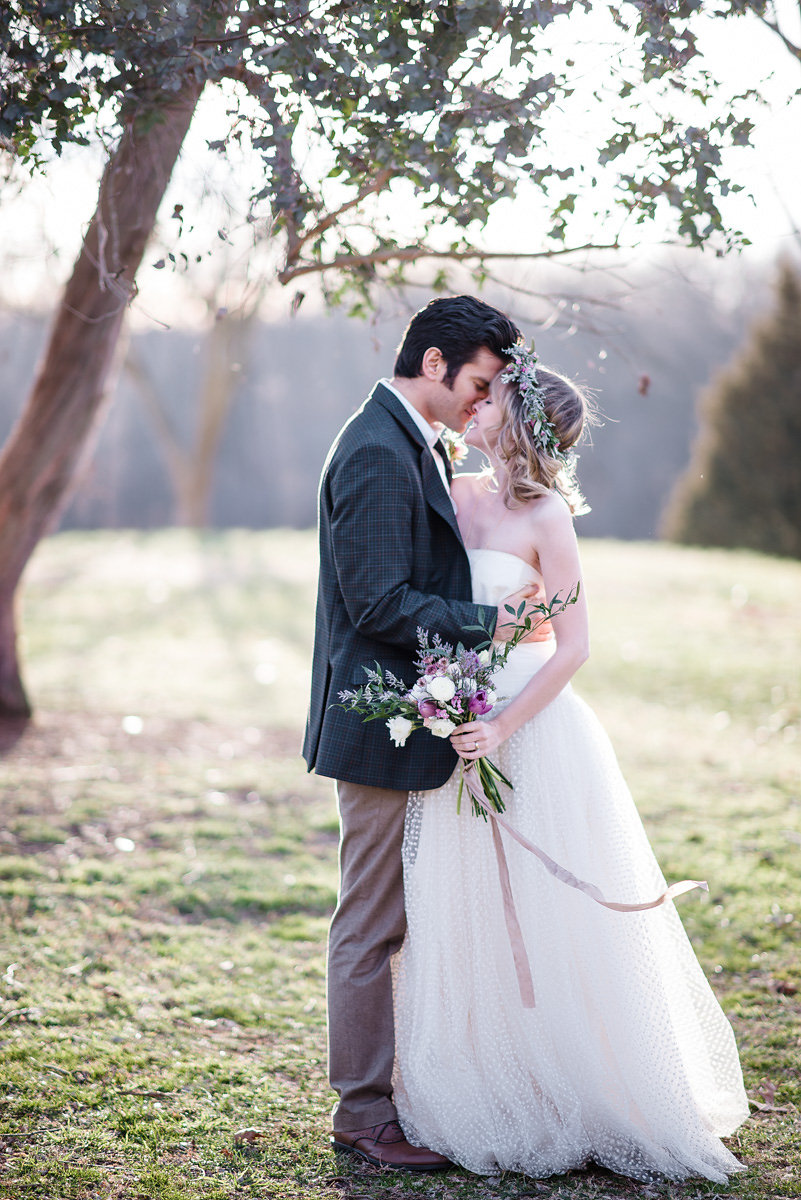 Rustic Southern Inspiration by Emily Millay Photography