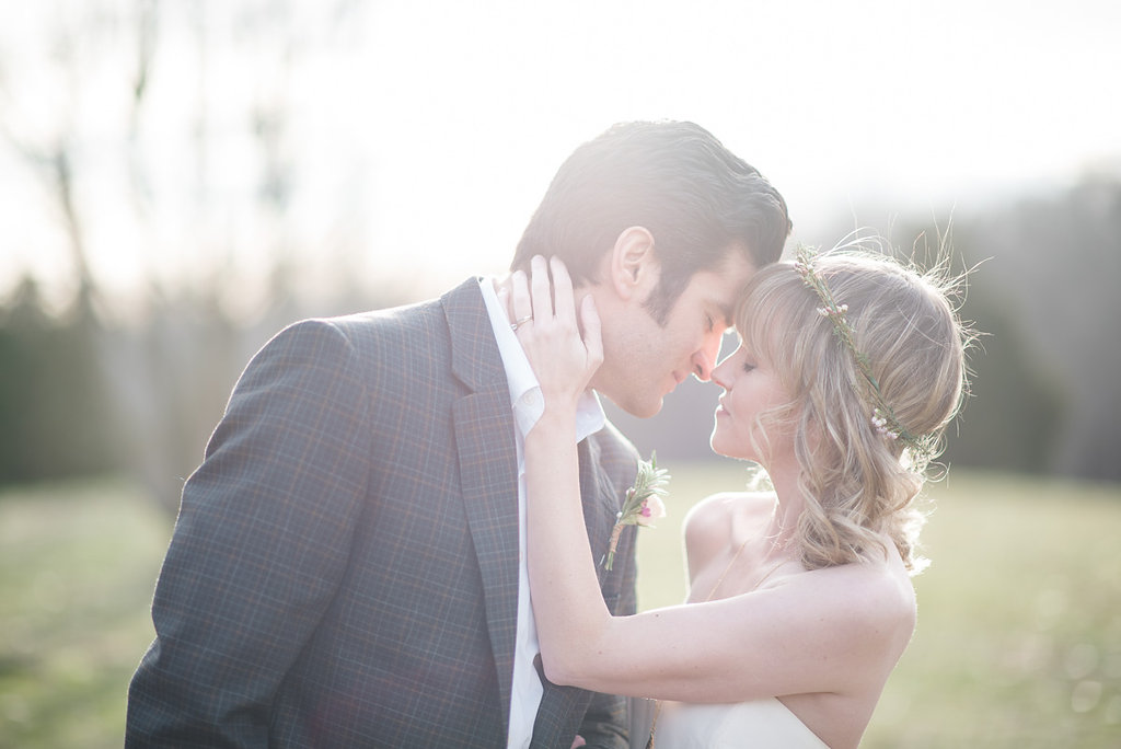 Rustic Southern Wedding by Emily Millay Photography