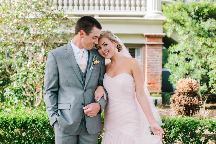 Eric & Erin's wedding in Charleston, SC by Riverland Studios
